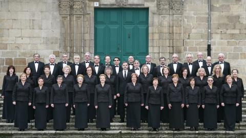 Concerto de Nadal do Orfeón Lucense