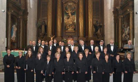 El Orfeón Lucense ofrecerá 8 conciertos durante el mes de diciembre