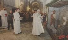 Inaugurado el Belén de la Catedral